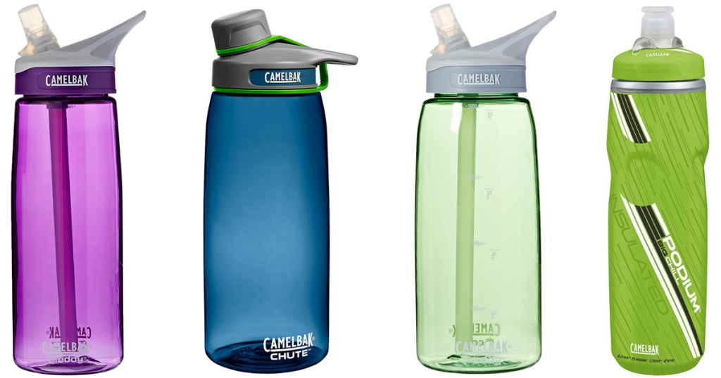 4fdc9f3950 Amazon: Great Deals On CamelBak Water Bottles - As Low As $6.93 (Add ...