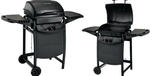 Char-Broil 2-Burner Gas Grill Only $74 Shipped (Regularly $299.99)