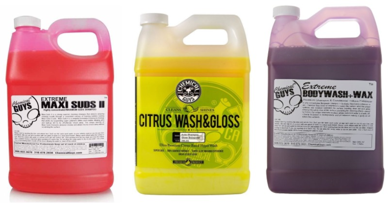 chemical-guys-car-care-products