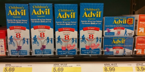 *HOT* THREE High Value $3/1 Advil, Robitussin & Dimetapp Coupons (Print While You Can!)