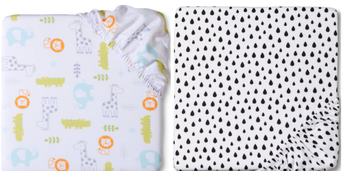 Target.com : 40% Off Select Nursery & Baby Items = Circo Fitted Crib Sheets ONLY $5.99