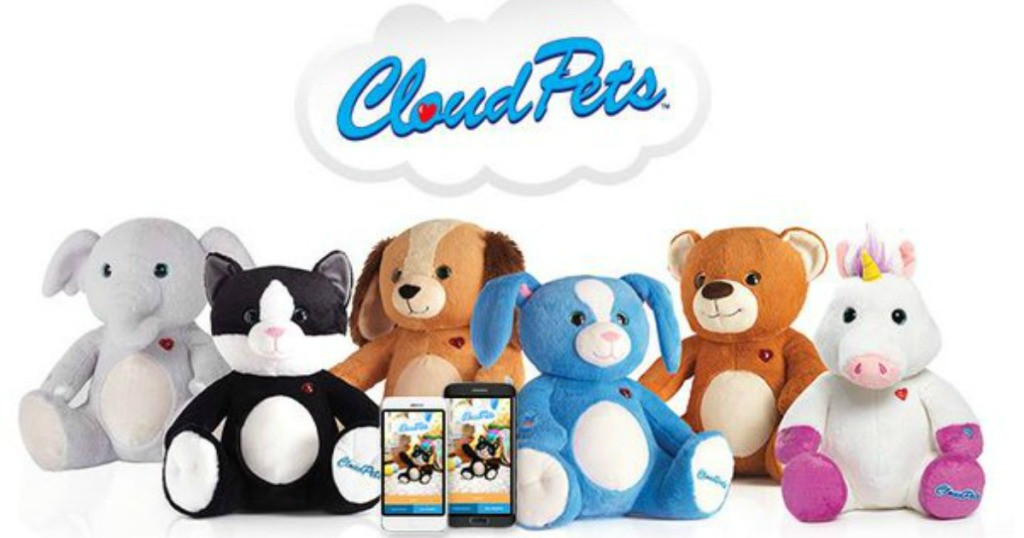 Hollar Com As Seen On Tv Cloudpets Only 3 Regularly 29 Hip2save