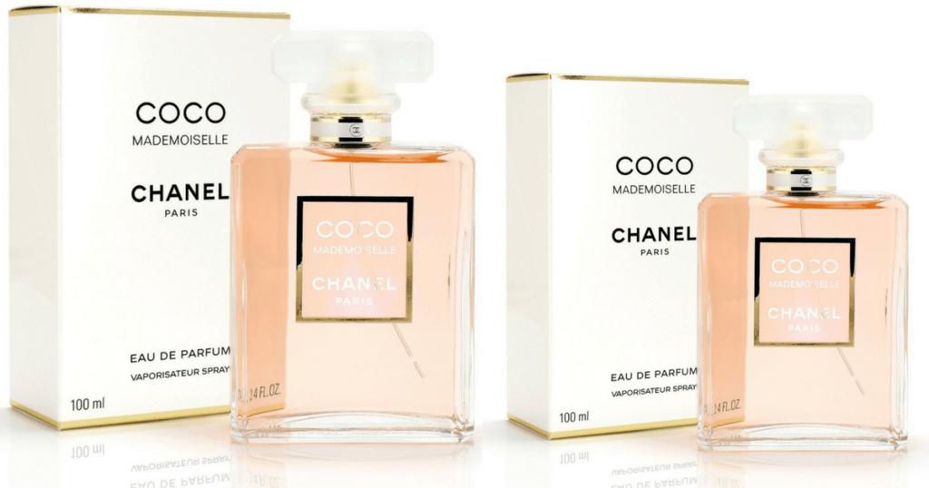 d52262a64d Chanel Coco Mademoiselle Eau de Parfum 3.4oz/100ml Only $79.98 ...