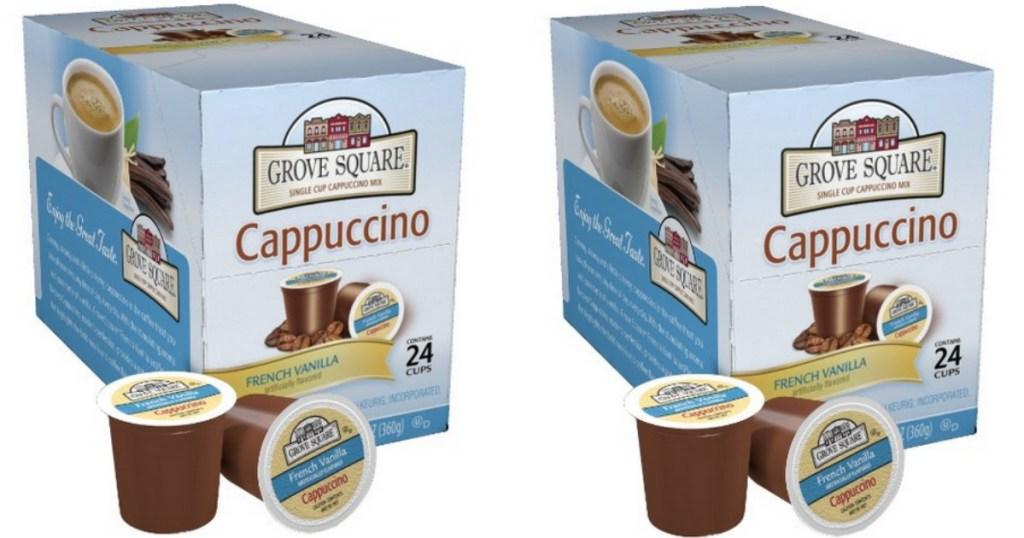 Grove K-Cups