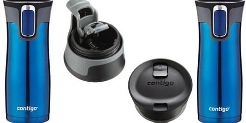 Contigo Autoseal 16-oz Travel Mug Only $11.77 (Regularly $17.99)
