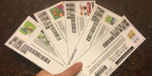 5 Popular Coupons – Print Now And Save Big On Gillette, Enfamil, Huggies & More