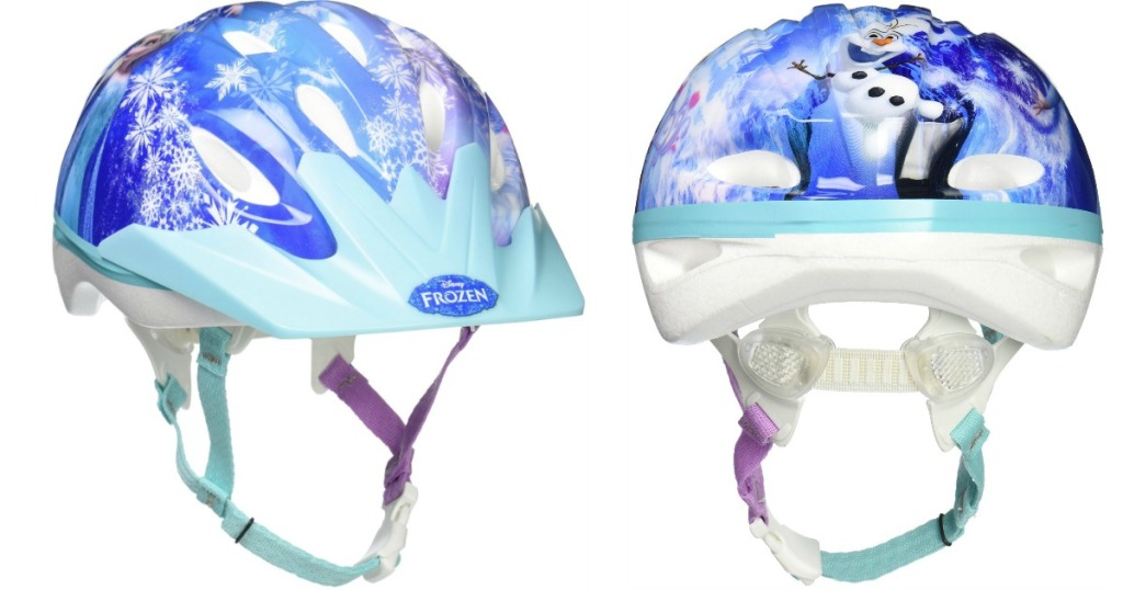 disney-frozen-child-bike-helmet