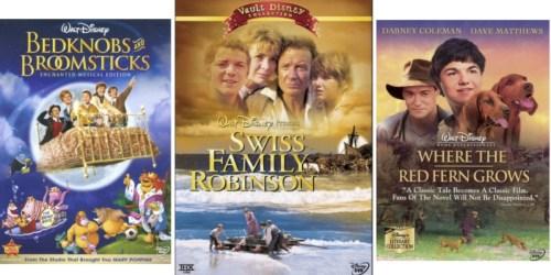 Target: Buy 2 Get 1 FREE Movies = Nice Deals on Disney and Studio Ghibli by Disney Movies