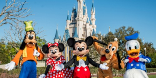 FREE Disney Parks Vacation Planning DVD AND Countdown to Disney Printable (+ Reader Tips)