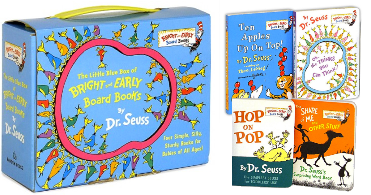 Happy Birthday Dr Seuss Celebrate With Great Deals On Popular