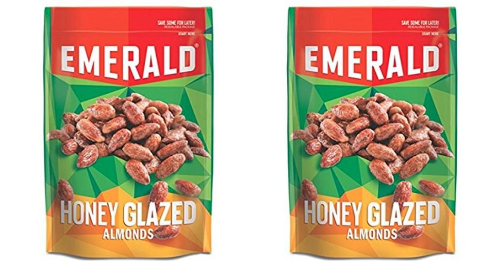emerald almonds