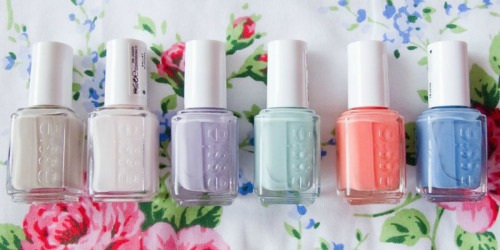Hollar.com: Essie, Orly and OPI Nail Polishes Only $3