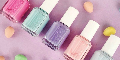 Hollar.com: Essie, OPI, & More Nail Polishes As Low As ONLY $2.85 Each Shipped (Reg. $9)