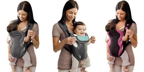 Evenflo Breathable Soft Infant Carrier Just $13.88