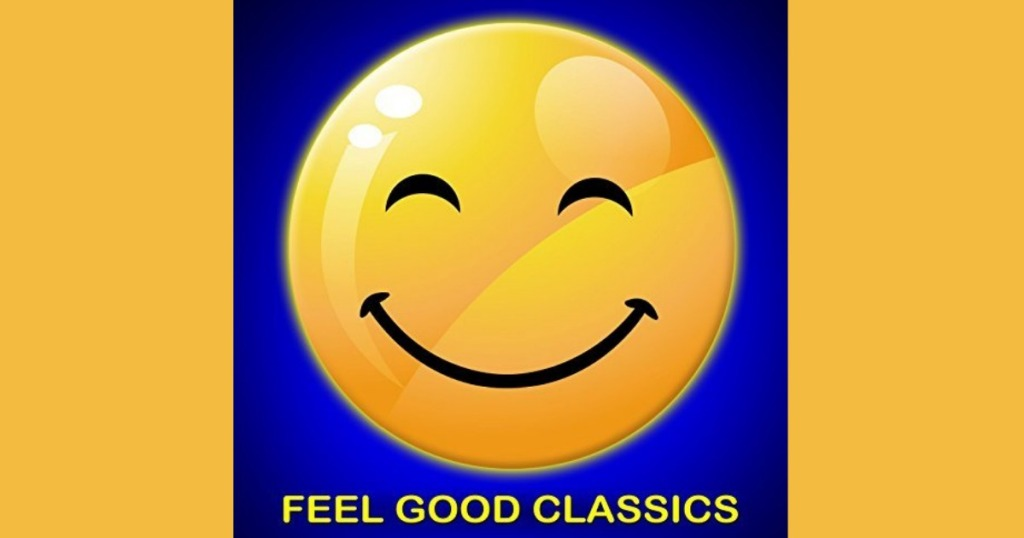Amazon: 100 Feel Good Classics MP3 Download Only 99¢ - Hip2Save