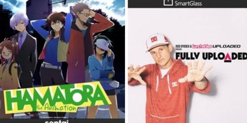 FREE Hamatora the Animation Season 1 + More