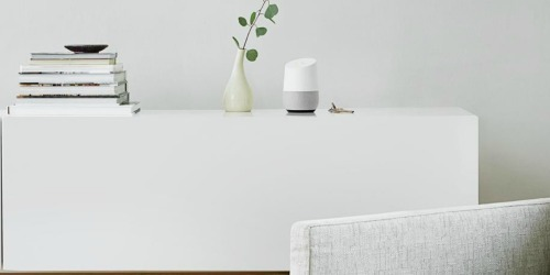 Best Buy: Google Home + Chromecast Device Only $119 Shipped w/ Visa Checkout + More