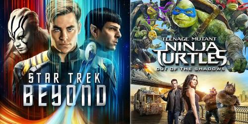 Google Play: 99¢ Digital HD Movie Rentals