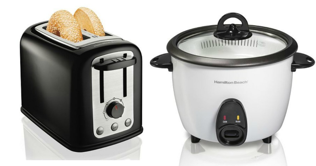 hamilton-beach-appliances