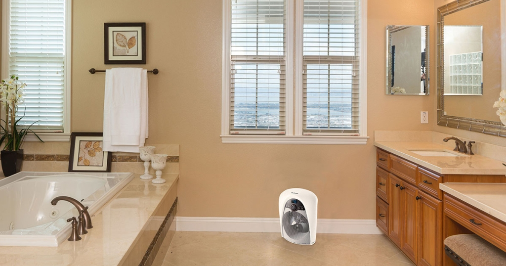Holmes Bathroom Safe Heaters 2 Pack Only $45 Shipped ...