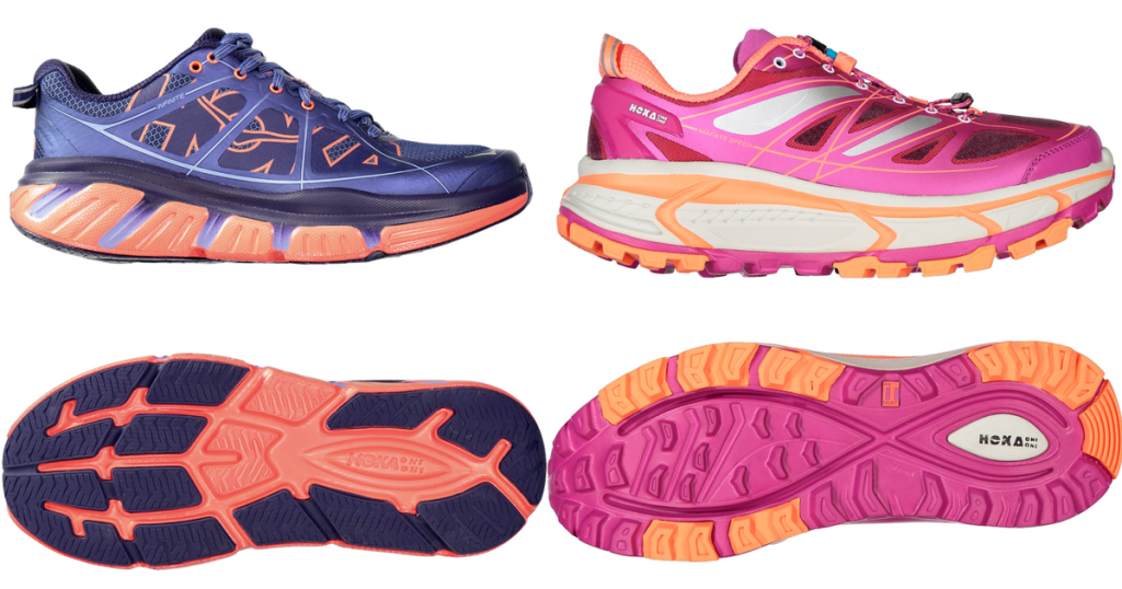 low priced f5545 97c2d REI.com: 50% Off Hoka One Running Shoes = Prices Starting At ...