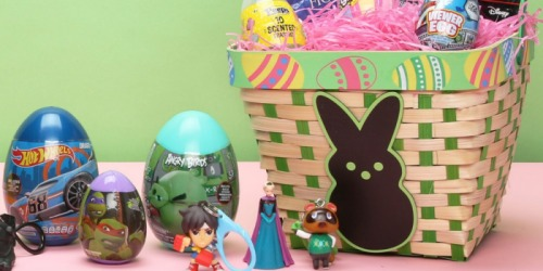 Hollar: Mystery Easter Eggs As Low As $1.50 (Regularly $16)