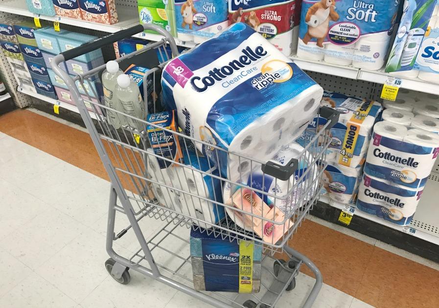 Rite Best Deals Shopping Cart