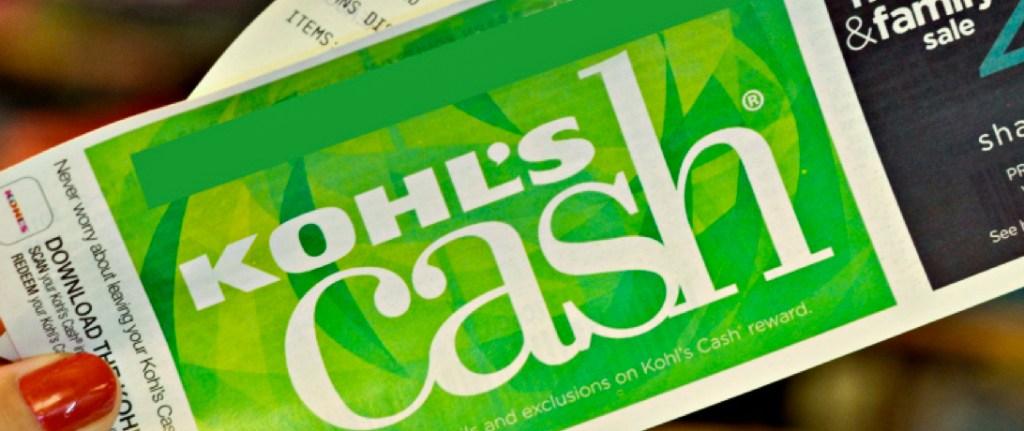 Kohl's Cash