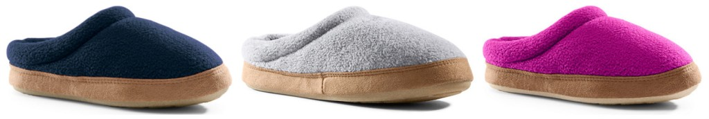le-slippers