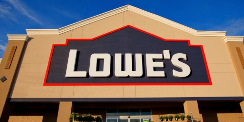 Lowe's: Make ANY In-Store Purchase & Get 11% Off Coupon (Plus, Get 11% Back at Home Depot)