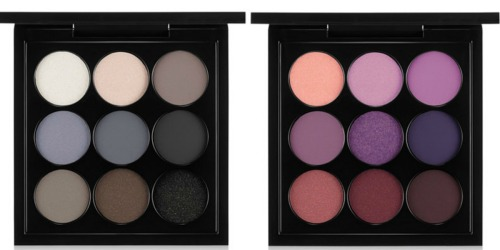 Macy's: MAC Eye Shadow Palette Only $19.20 Shipped (Regularly $32)