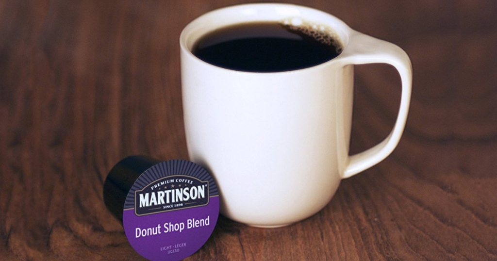 Martinson Coffee