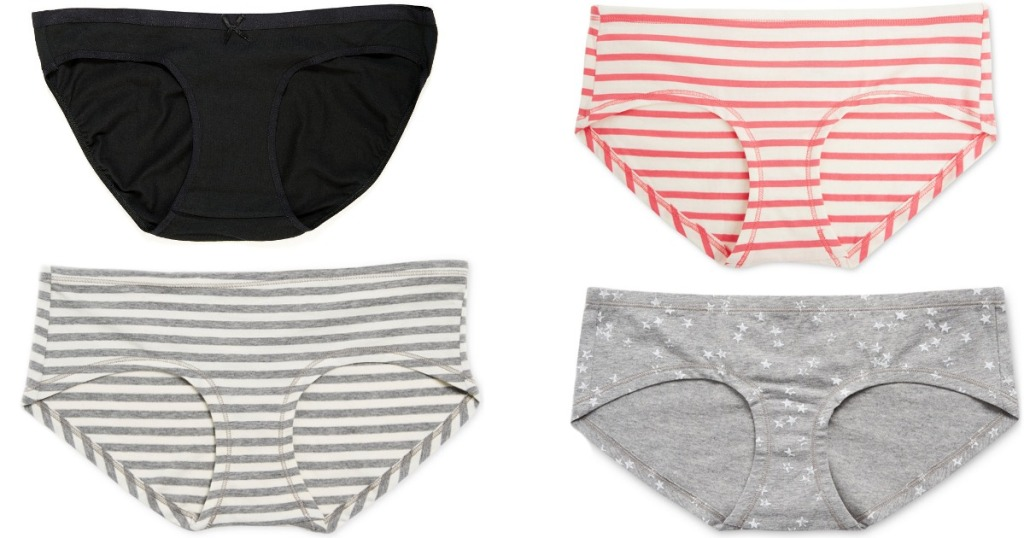 Macys Com Up To 30 Off Maternity Items Motherhood Maternity Underwear Only 3 50 Each Hip2save