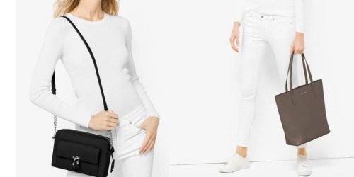 Spring.com: Extra 20% Off + FREE Shipping = HUGE Savings on Michael Kors Handbags