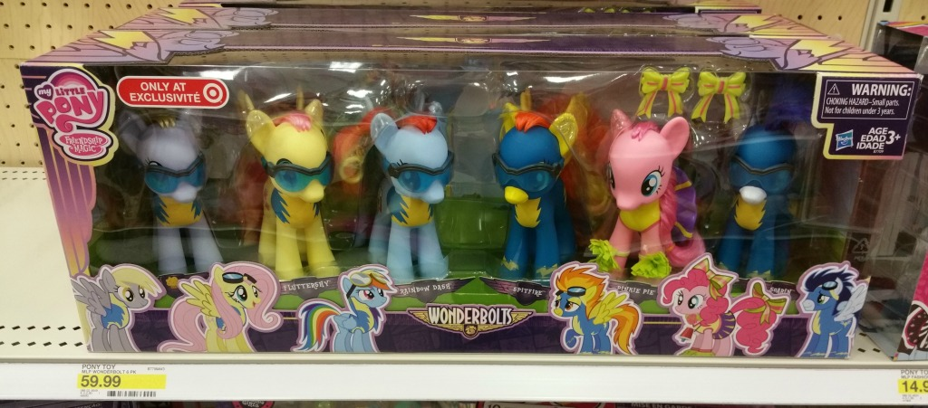 my-little-pony-wonderbolt-6-inch-collection
