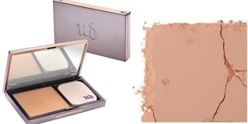 Macy's: Urban Decay Naked Skin Powder Foundation Just $18 Shipped (Regularly $36)