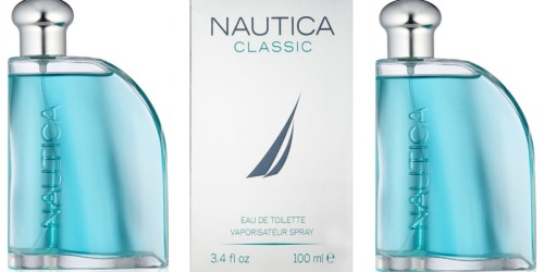 Amazon: Nautica Classic for Men Only $7.12 + More