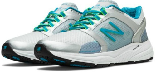 New Balance Men's & Women's Running Shoes Just $33.99 (Regularly $159.99)