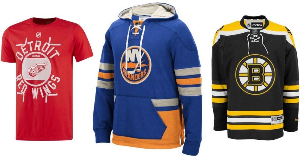 half off c0a56 8d5b8 Reebok.com: 40% Off NHL Apparel + Free Shipping = Great ...