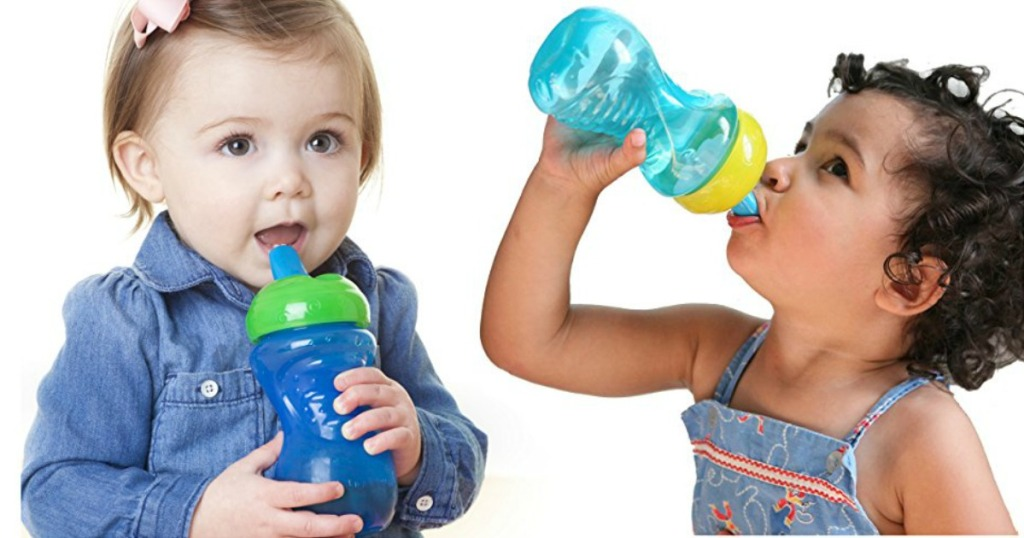 nuby-free-flow-sippy-cups-amazon