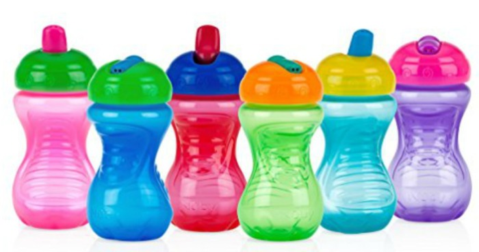 nuby-free-flow-sippy-cups