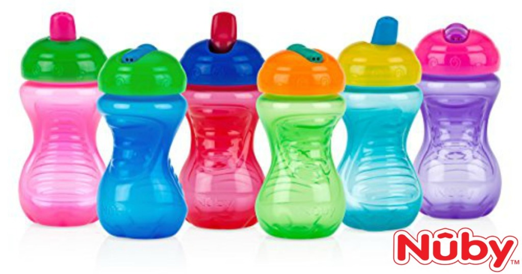 nuby-sippy-cups