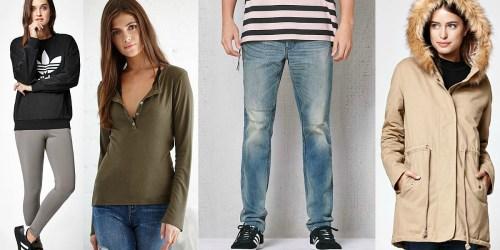 PacSun.com: Extra 50% Off Sale Items = $23.49 Vans Shoes, $29.99 Women's Jacket + More