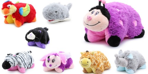 *HOT* Pillow Pet Pee Wees ONLY $2