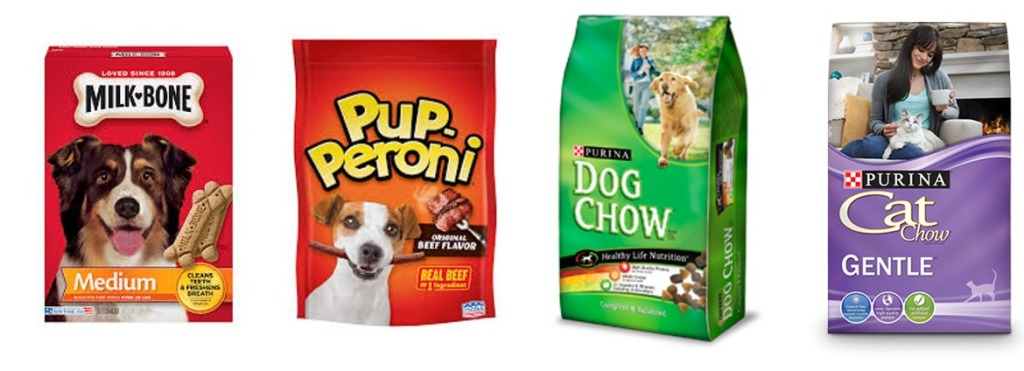 Rite Aid Pet Products
