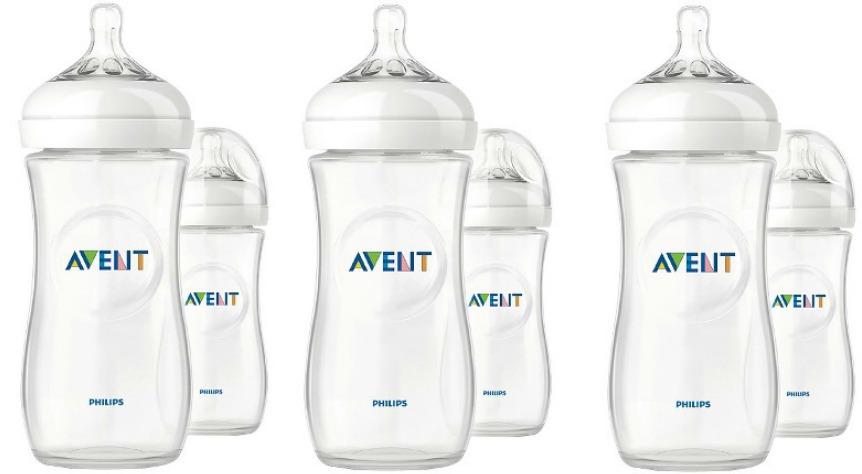 philips-avent-bottles