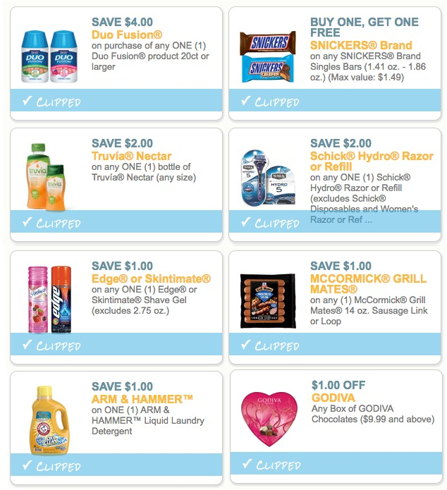 photograph relating to Truvia Coupons Printable named Print People 8 Distinguished Coupon codes When Yourself Can (Snickers