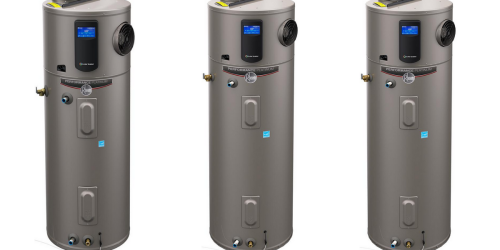 Home Depot: Rheem Electric Water Heater Only $999.99 (Regularly $1,439) + More