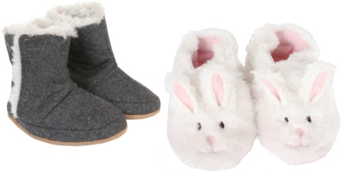 Robeez.com: Extra 20% Off Sale Items = Baby Boots Only $15.99 (Regularly $30) & More