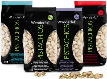 Rite Aid Best of Deals Wonderful Pistachios